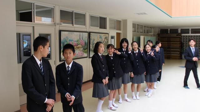 2016年度入学式   九州朝鮮中高...