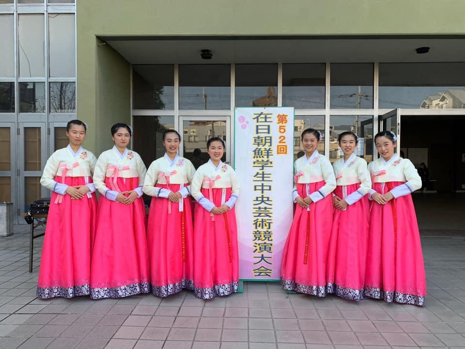 第52回 在日朝鮮中央芸術大会のイメージ